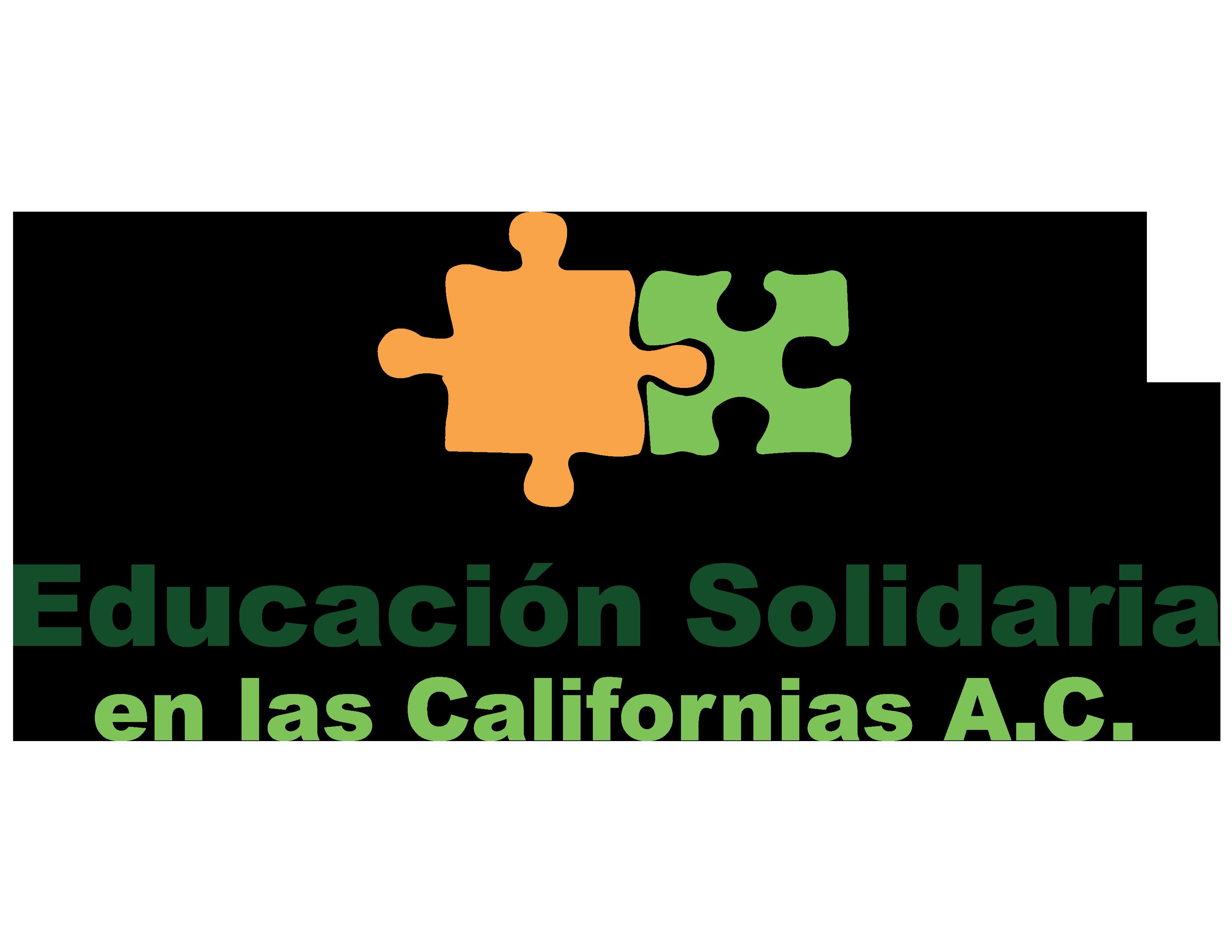 Educación Solidaria en las Californias